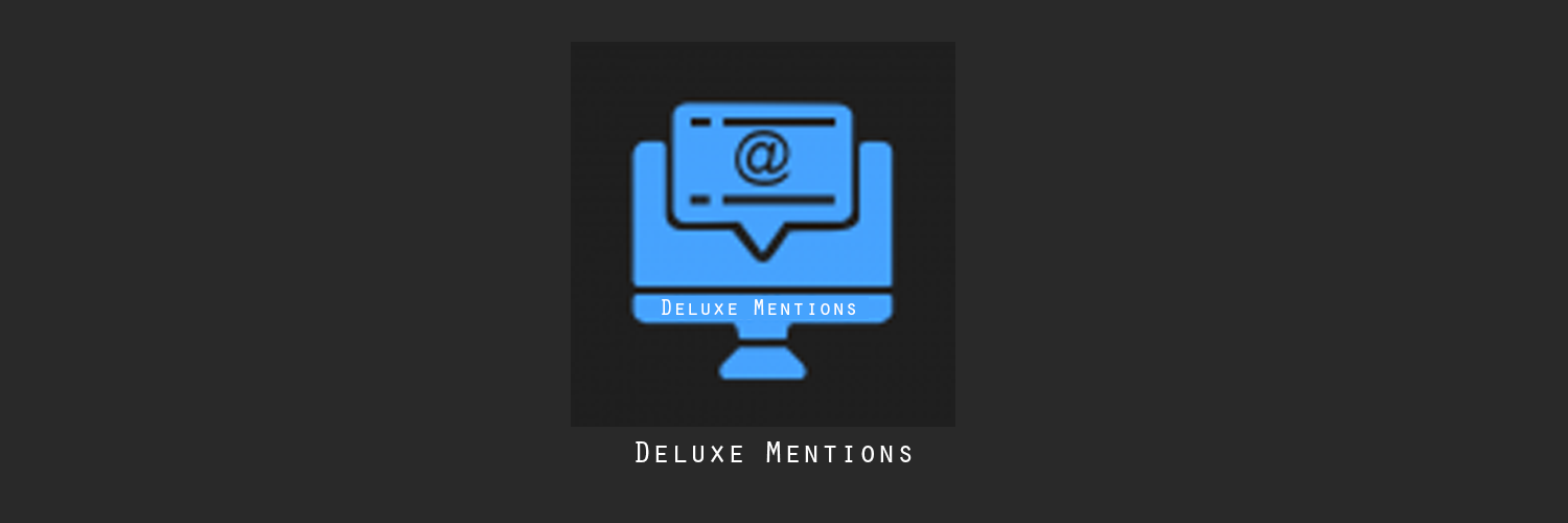 Deluxe Mentions